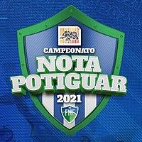 Campeonato Potiguar de Futebol é  cancelado