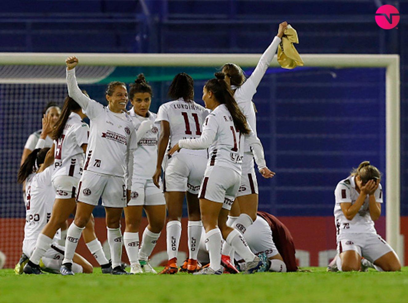 Ferroviária conquista pela segunda vez a Libertadores Feminina