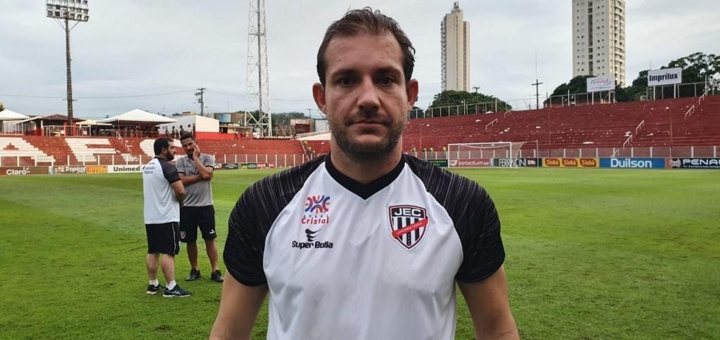 Diretoria da Jataiense age rápido e contrata novo treinador