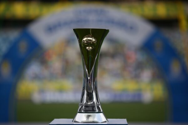 Confira os grupos e os jogos da 1ª rodada do Brasileiro da Série C