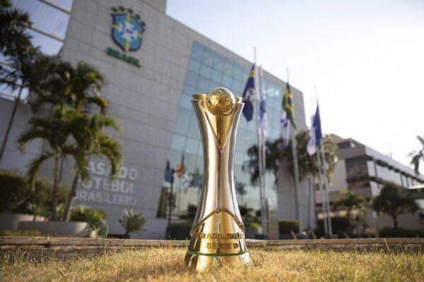 Confira os grupos do Campeonato Brasileiro da Série D