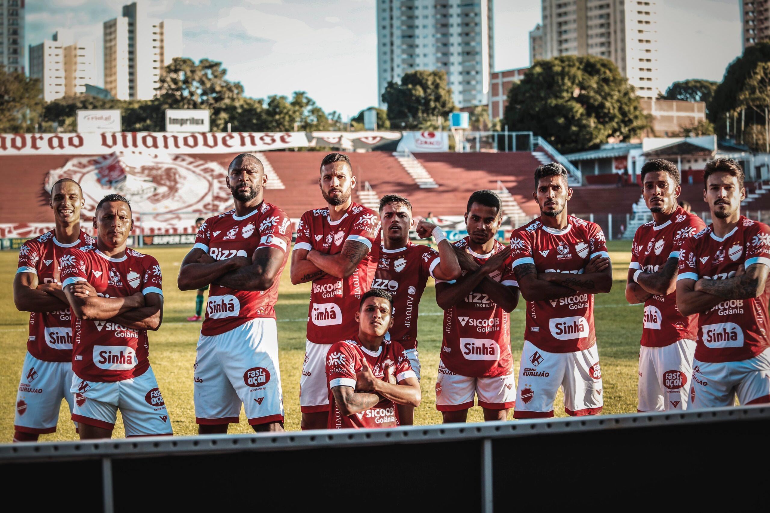 No clássico da rodada, Vila Nova derrota o Goiás