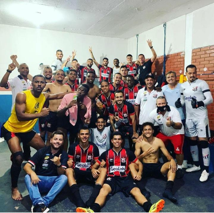 Anápolis vence o Itumbiara e se classifica para as quartas de final