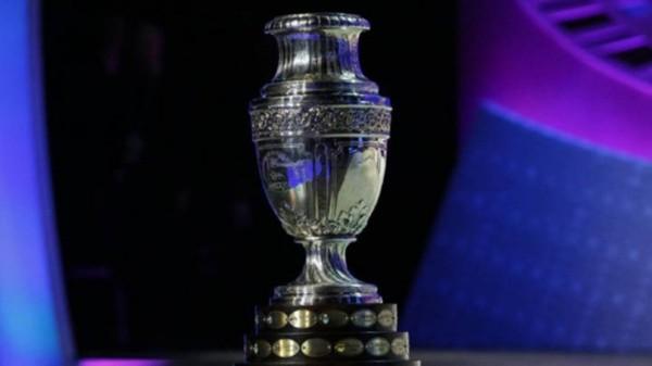 Mudou: Copa América será no Brasil