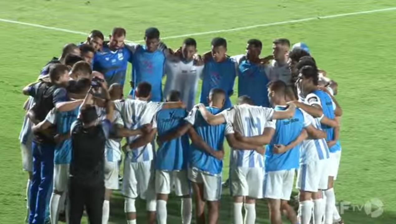 Histórico: Grêmio Anápolis vence o Atlético nos pênaltis e está na final do Goianão 2021