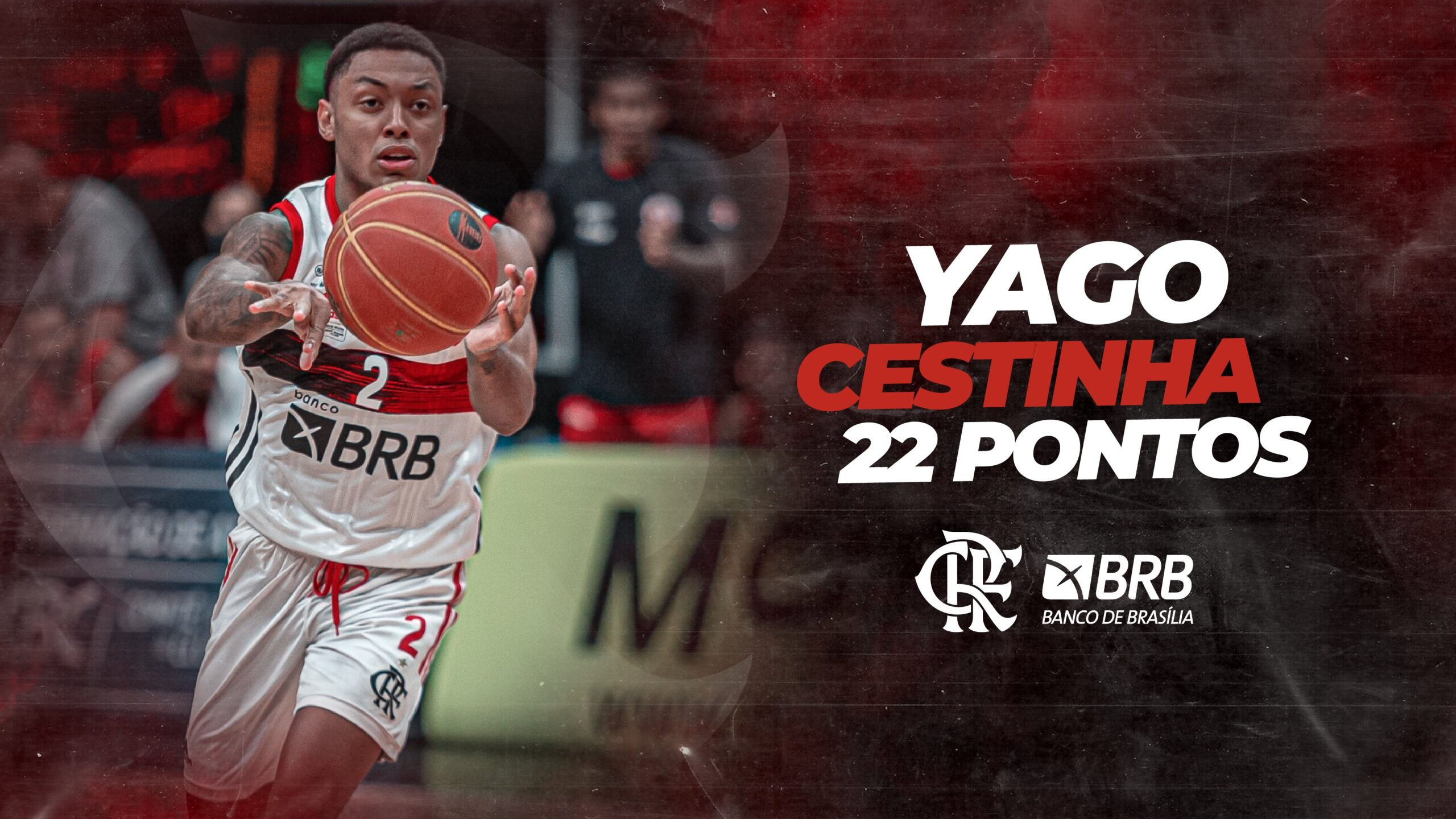Flamengo vence o Paulistano na primeira partida da semifinal do NBB