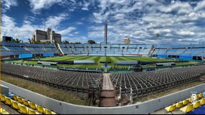 Montevideo receberá as finais da Libertadores e da Copa Sul-Americana