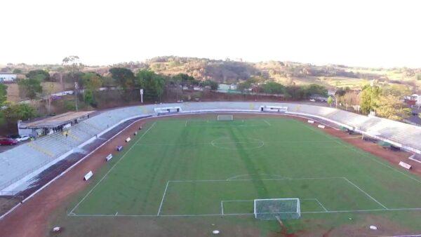 Canal do PE lança vídeo com a segunda parte dos maiores estádios do interior goiano