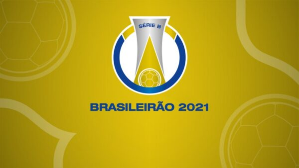 Confira a classificação do Brasileiro da Série B após o fim do primeiro turno