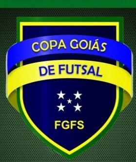 Jogos dos times rio-verdenses na Copa Goiás de Futsal são adiados