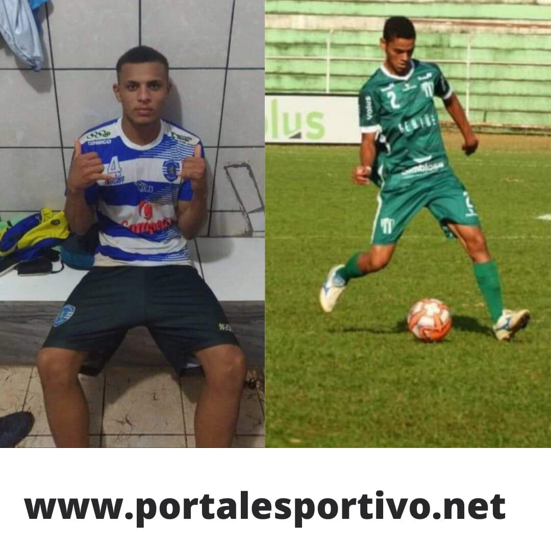Jogadores que passaram pelas bases do Independente e EC Rio Verde disputarão a Série D