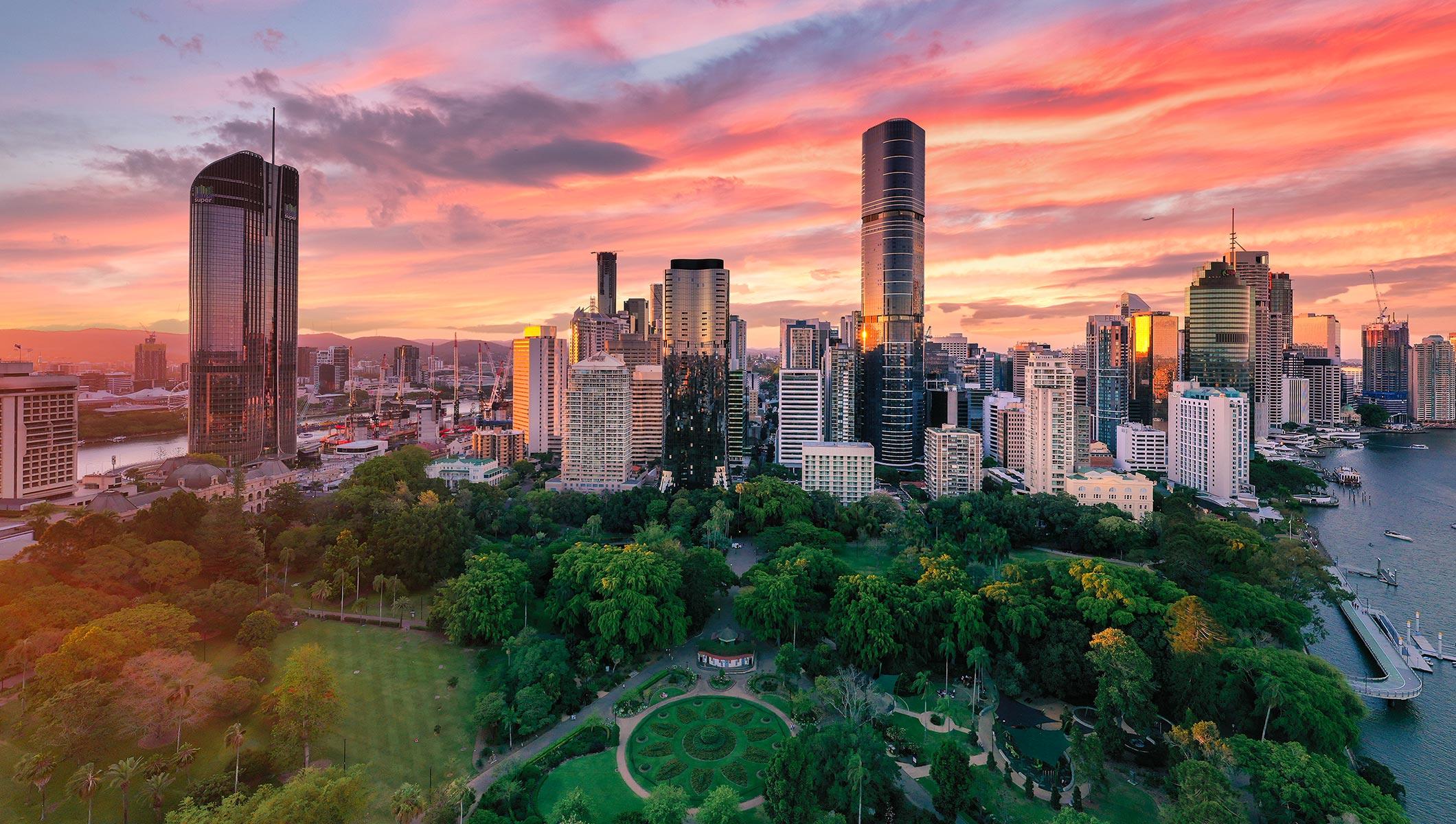 Olimpíadas de 2032 será em Brisbane