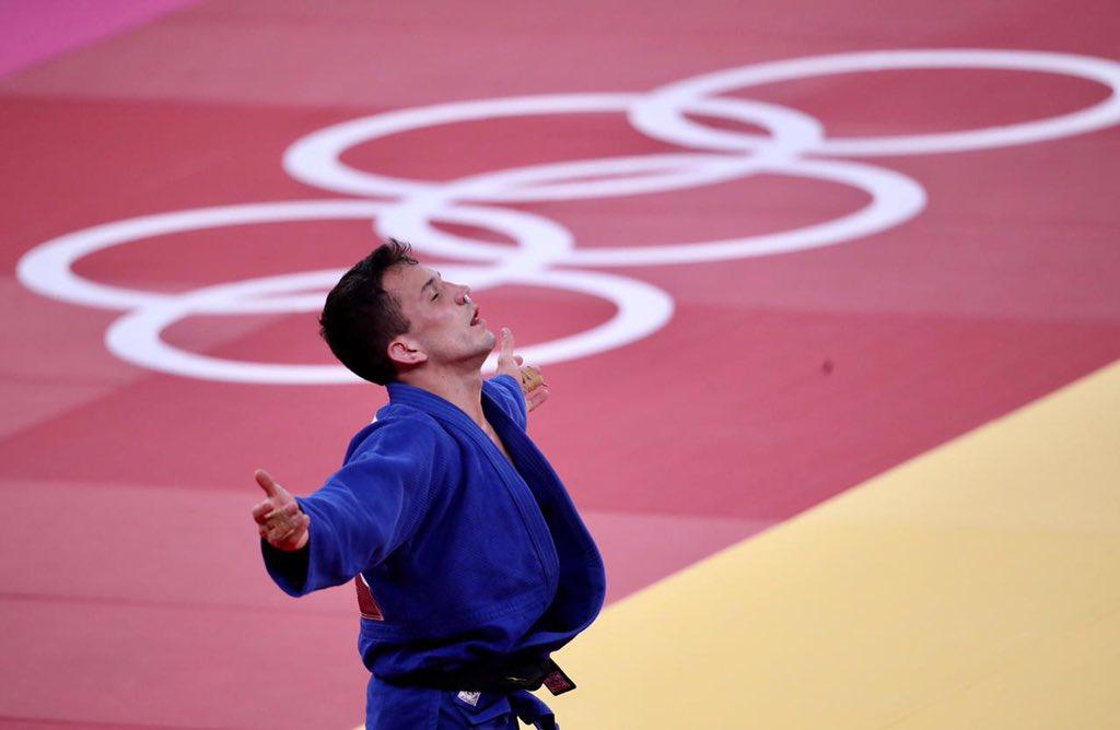 Brasil conquista segunda medalha nas Olimpíadas
