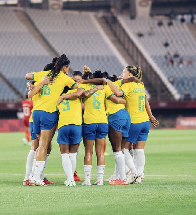 Nos pênaltis, Brasil perde para o Canadá no futebol feminino e está fora das olimpíadas