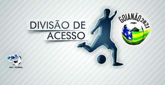 Confira os jogos da 1ª rodada do Campeonato Goiano da Divisão de Acesso