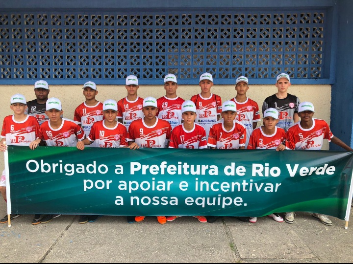 Serp perde na segunda rodada da Taça Brasil de Futsal Sub-15
