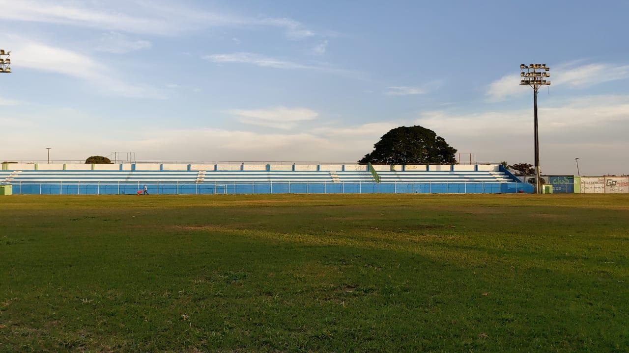 Confira o que o Independente está fazendo para conseguir liberação do estádio Velosão