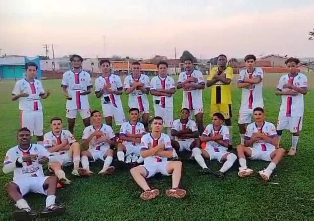 Jataiense e Rioverdense estreiam com vitória no Goiano Sub-20 da segunda divisão
