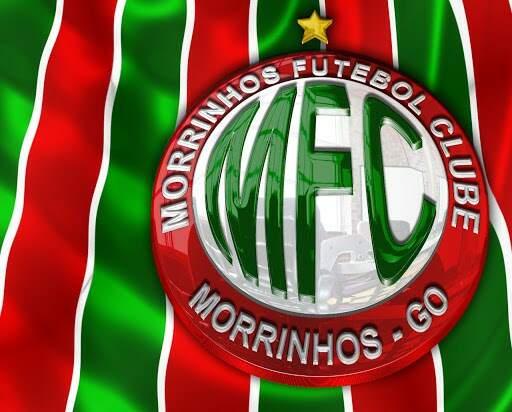 Morrinhos já tem 11 jogadores acertados para a Divisão de Acesso