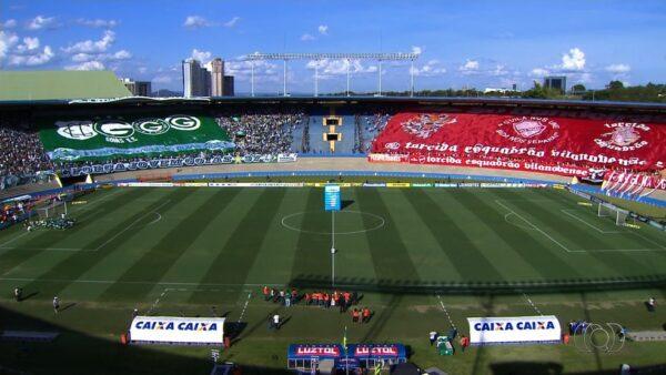 Prefeitura de Goiânia autoriza retorno de público nos estádios